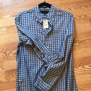 J Crew - size small - men's shirt - nwt